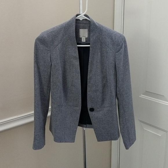 Halogen Jackets & Blazers - Halogen Peplum Suit Jacket